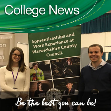 Southam College Careers Fair 2018