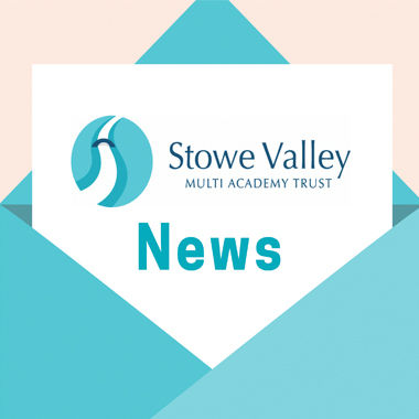 Southam Primary school is officially part of the Stowe Valley MAT