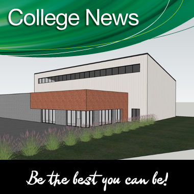 New Sports Hall for Southam College