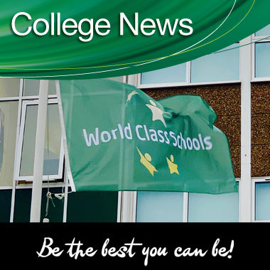 Great News for Southam College