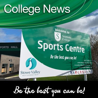 New Sports Hall Open!
